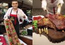 Burak Özdemir Turkish Chef Cooking Amazing Traditional Turkish Food